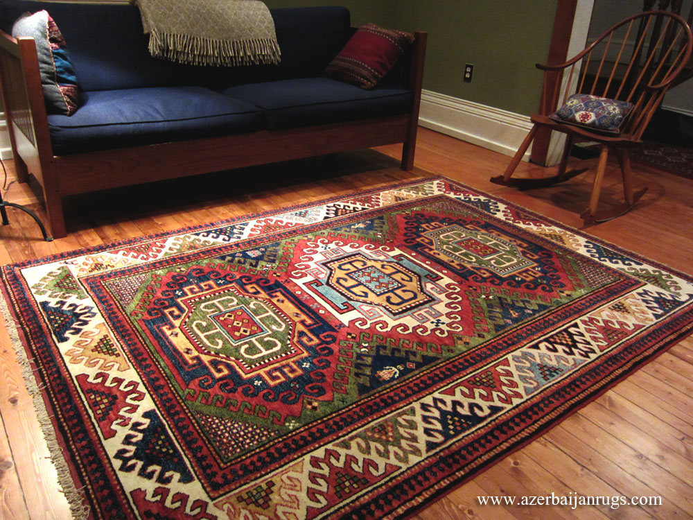 Interior Design with ARFP rugs Decorating with Oriental rugs