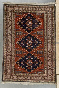 Ardabil Carpet - Carpet Vidalondon