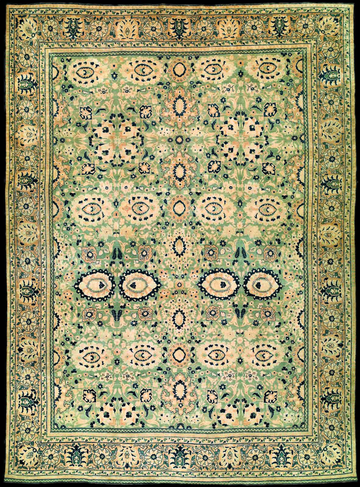 Victorian Rug Carpet