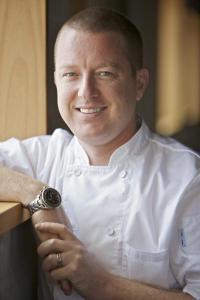 Chef Justin Beckett