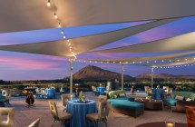 Luau Party Edition Hotel Valley Ho - Arizona Foodie