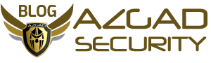AZGAD SECURITY BLOG