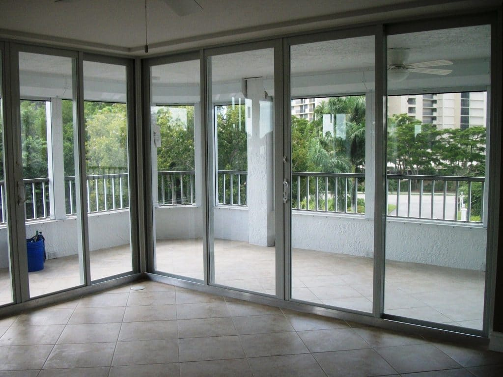 Sliding Glass Door Repair & Replace