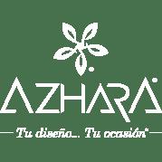 Logo Azhara Footer