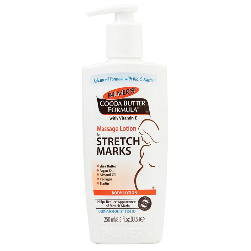 Removal Mark After Stretch Mederma And