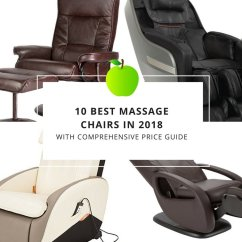 The Best Massage Chair Cheap Dorm Chairs 5 In 2018 With Price Guide