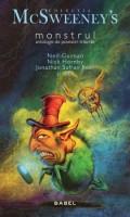 Monstrul. Antologie de povestiri trasnite