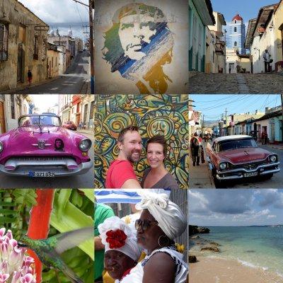 CUBA  -in beeld-