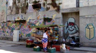 Sterrebil. Havanna