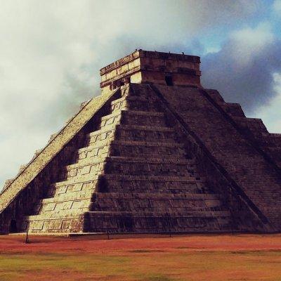 Tipi'sche Piramides