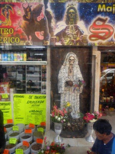Duur hoor zo'n dollarjas. Puebla