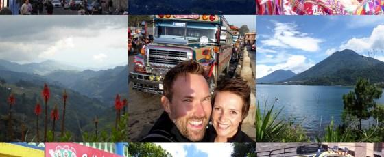 GUATEMALA -in beeld-