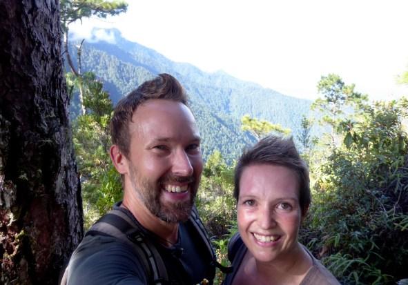 Hep'ie us. Parque Nacional Montaña de Celaque