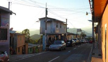 Extra smal huisje. La Palma