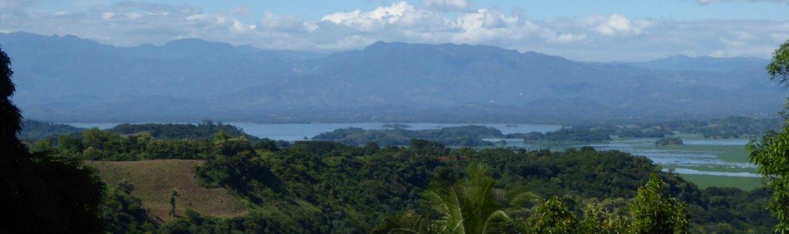 Lago Suchitoto