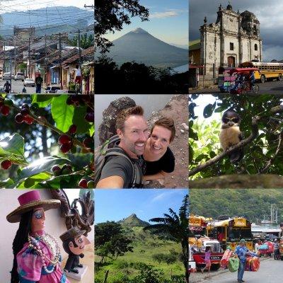 NICARAGUA -in beeld-