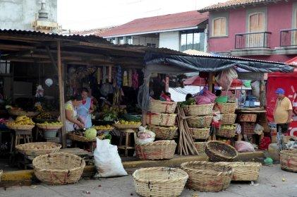 Markt, León
