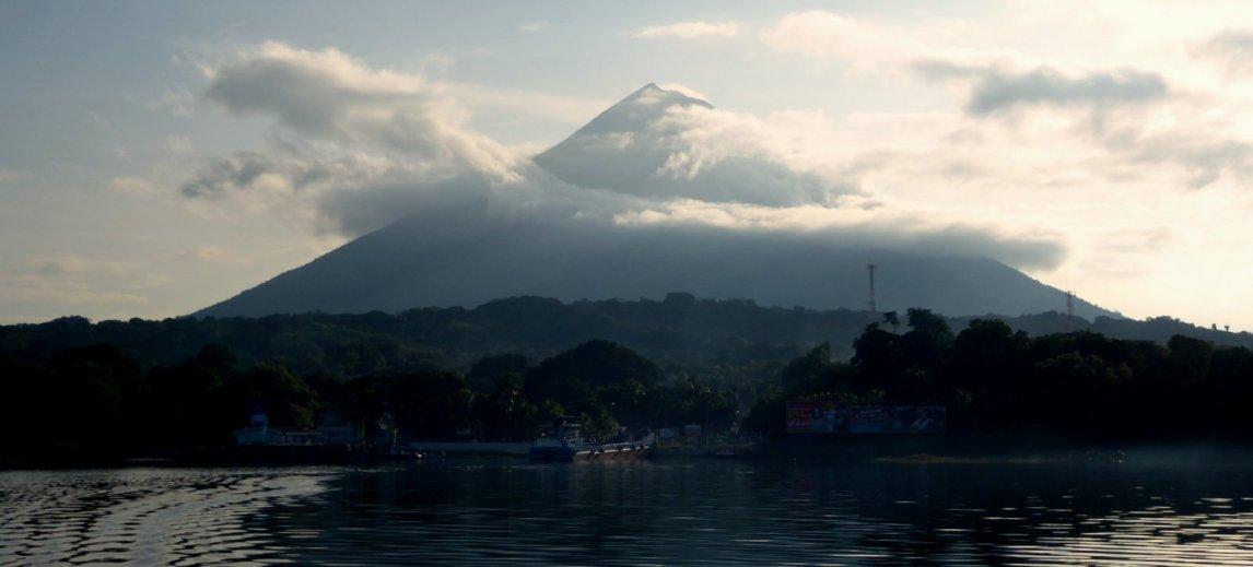 Concepción. Isla de Ometepe