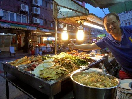 Good food! Lukang