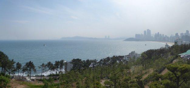 Haeundae, Korea