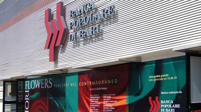 Banca Popolare Bari Spa