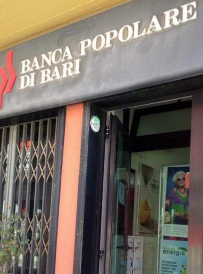 La risposta della Banca Popolare di Bari alla Consob