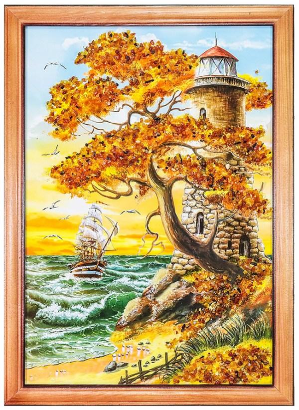 морская картина купить