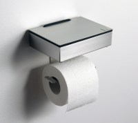 Azizumm - Wet wipes holder and toilet paper holder (M/S)