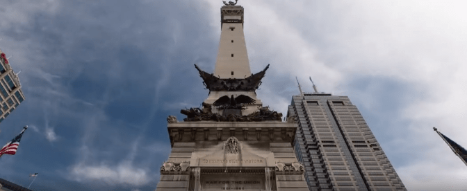 National Convention, Indianapolis, 2019 Form Available