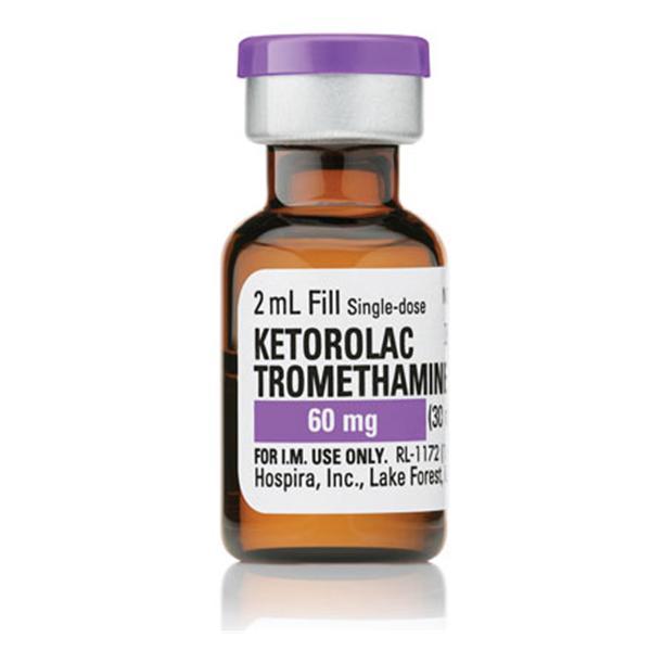 Ketorolac Description: Mechanism Duration Side Effects ...