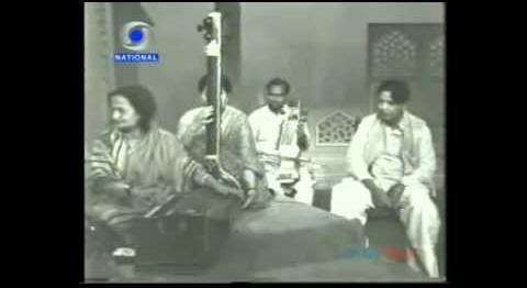 Begum Akhtar Sings Kaifi Azmi