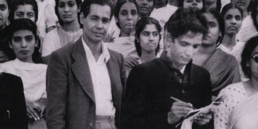 Achievements of Kaifi Azmi