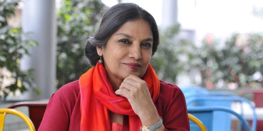 Integration and Identity by Shabana Azmi