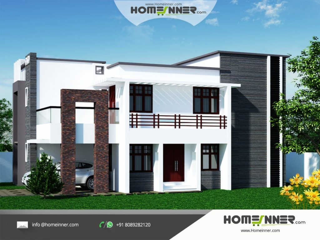 Beautiful House Plans With Photos In India Home Decor