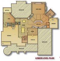 Best of Custom Floor Plans For New Homes