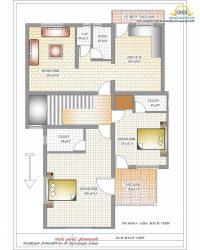 Free Duplex House Plans Indian Style - Escortsea