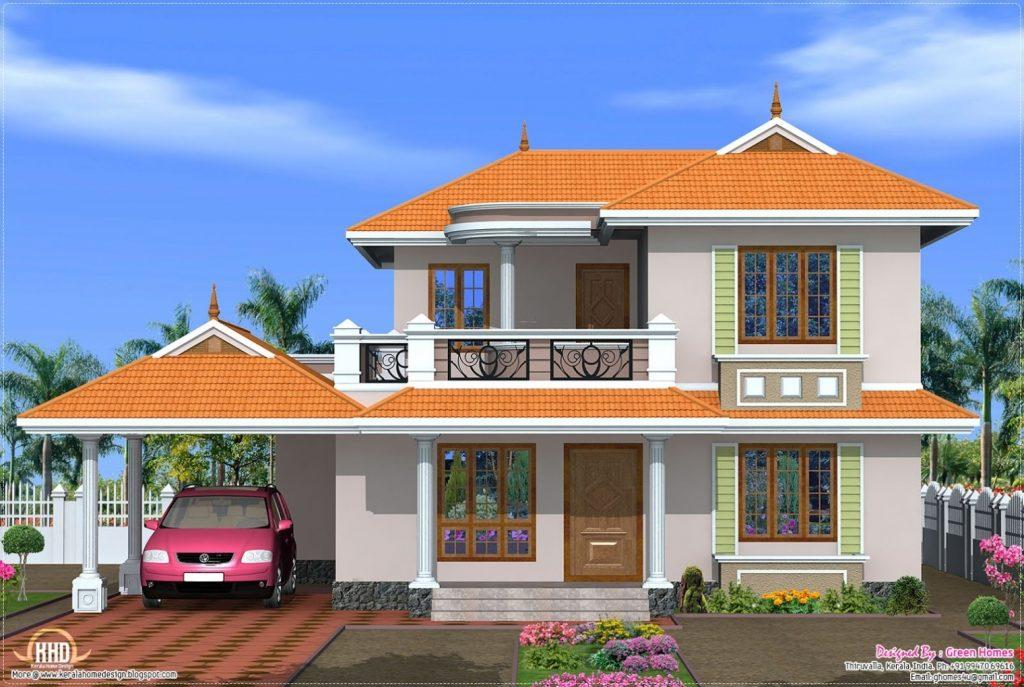 House Models And Plans Unique House Designs