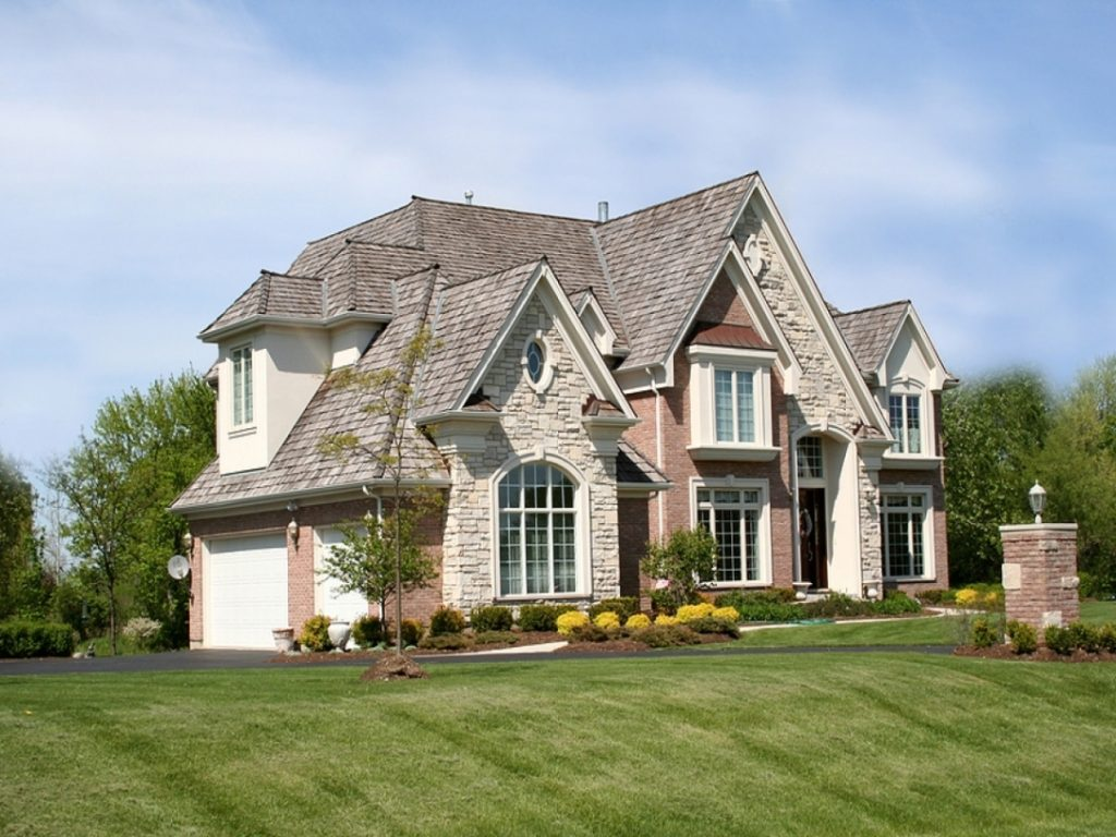 New American House Plans Designs  House Of Samples