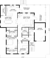 new home construction floor plans Archives - New Home ...