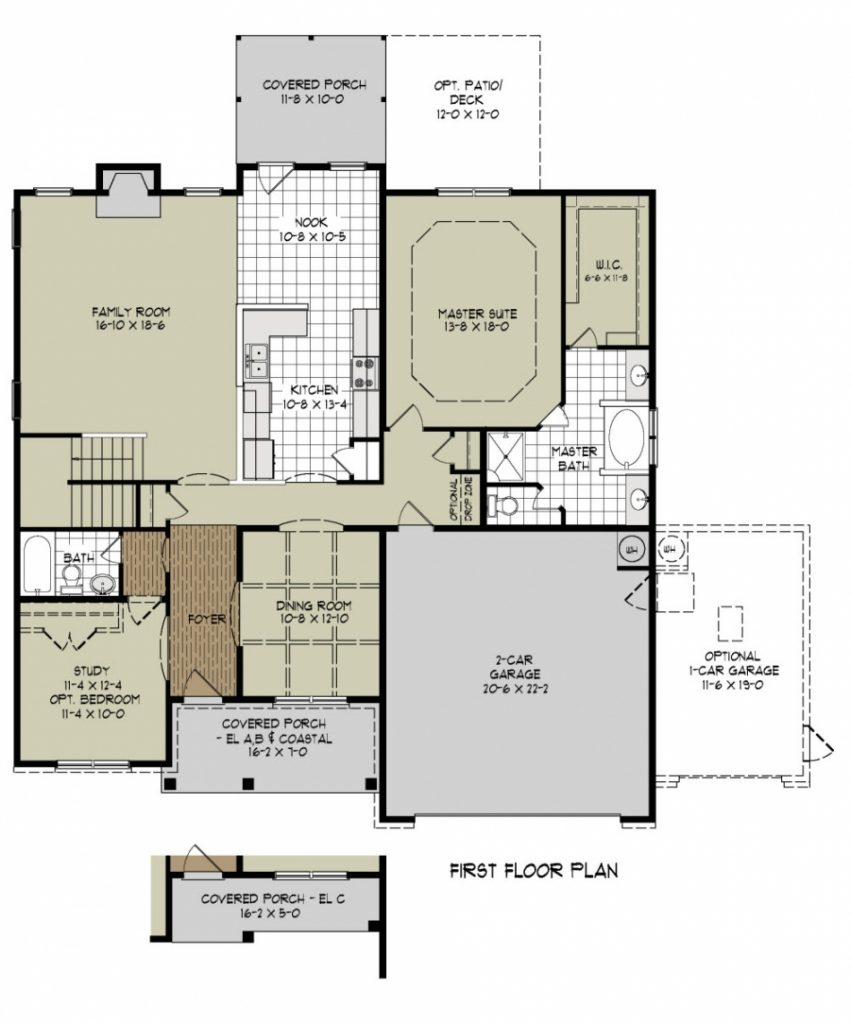 New House Floor Plans Ideas Floor Plans Homes With