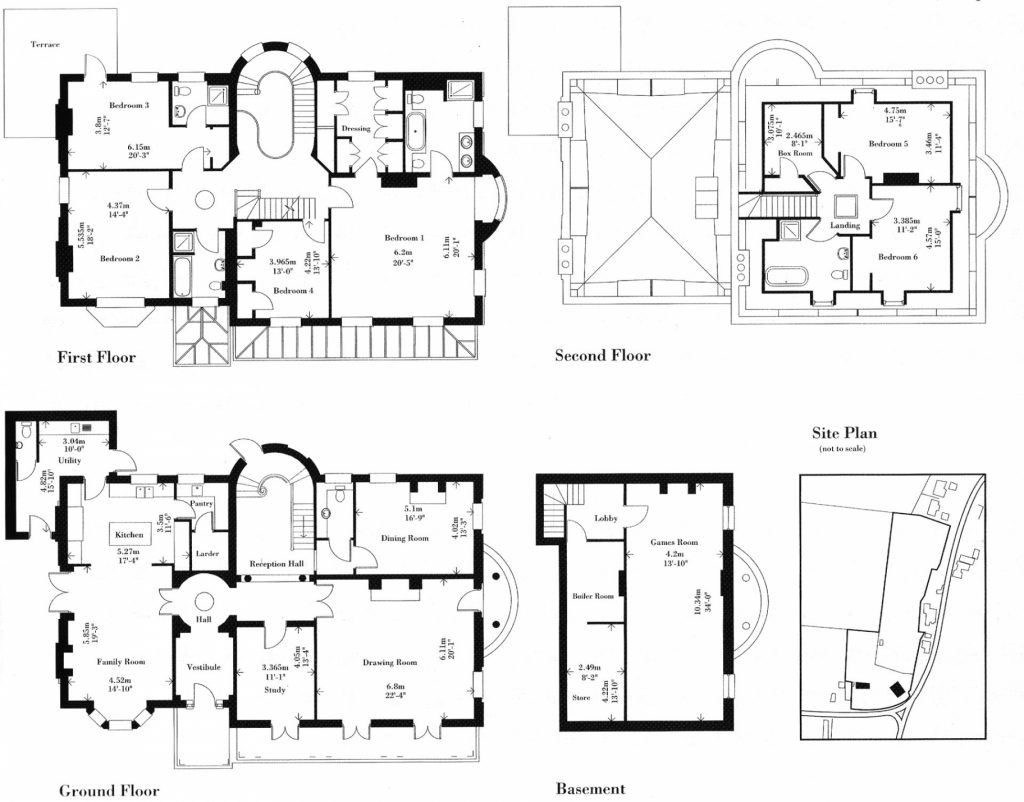 Great New Home Plans 2014