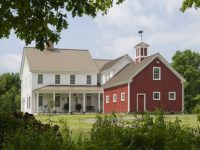 Old New England Farmhouse Plans - Arts in New Home Plans ...