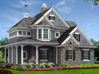 Beautiful New Old Home Plans - New Home Plans Design