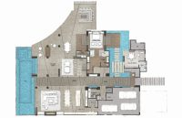 Best New American Home Plans - New Home Plans Design