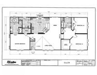 5 Bedroom Modular Homes Floor Plans View Floor Plan ...