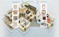 Beautiful Best Home Floor Plan Design Software - New Home ...