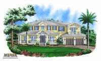 Florida House Plans - Architectural Designs, Stock ...