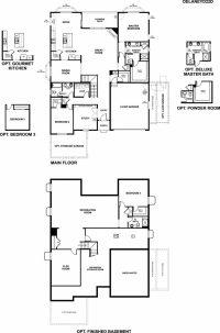 Richmond American Home Floor Plans,american.home Plans ...