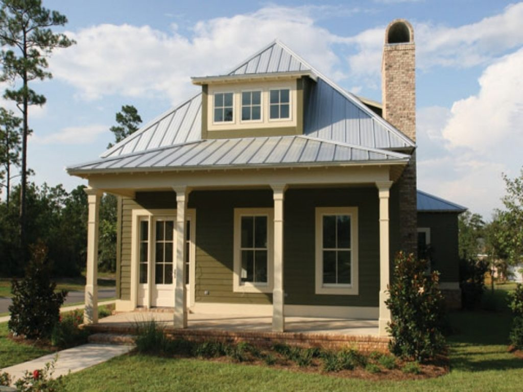 Great Small Efficient Home Plans