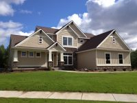 Awesome Michigan Home Builders Floor Plans - New Home ...